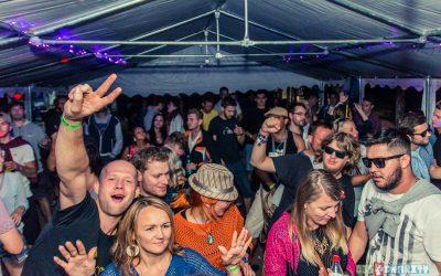 Fotoreport z festivalu DJs 4 Charity 2015