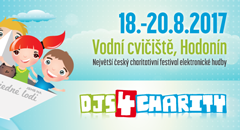 DJs 4 Charity 2017