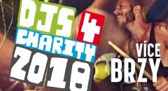 DJs 4 Charity 2017 - PŘIPRAVUJEME